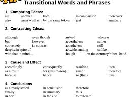 essay help transition words  desmond tutu homework help list of transition words for writing essays
