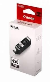 <b>Картридж Canon PGI</b>-<b>450 PGBK</b> (<b>6499B001</b>) — купить с ...