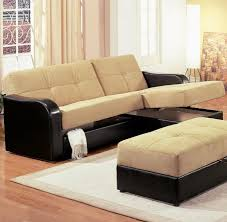 living room mattress:  living room sofa sleeper mattress replacement living room furniture with beige fabric sectional using storage