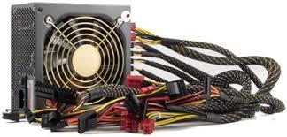 <b>Блок питания Enermax</b> MODU82+ 525W (EMD525AWT)
