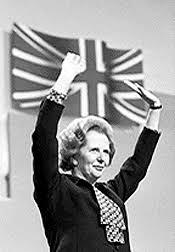Biography | Margaret Thatcher Foundation