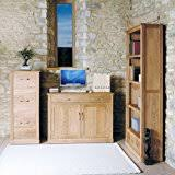 baumhaus mobel oak hidden home office baumhaus aston oak hidden
