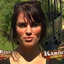 En plus d'avoir révélé qu'elle avait été engagée dans la Ferme Célébrités pour séduire Mickael Vendetta, Karine Dupray balance un nombre d'insultes ... - karine-dupray-twitte-en-direct-de-la-ferme-celebrites-cest-chaud-15089