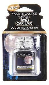 Купить <b>гелевый ароматизатор для автомобиля</b> midsummers night ...