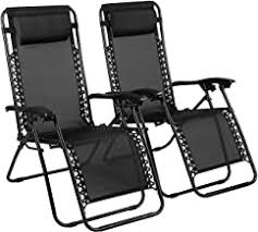 Recliner Garden Chairs - Amazon.co.uk