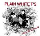 Every Second Counts [Deluxe Edition] album by Plain White T's