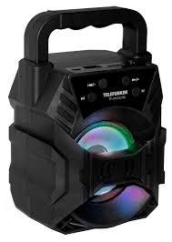 Купить <b>Портативная</b> акустика <b>Telefunken</b> TF-PS1227B с ...