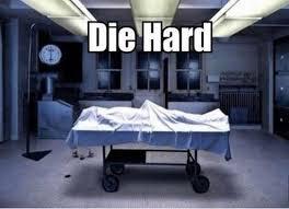 Die Hard - Memes Comix Funny Pix via Relatably.com