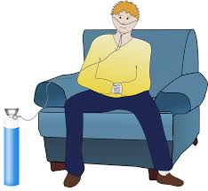 Importance of Oxygen in Daily Life