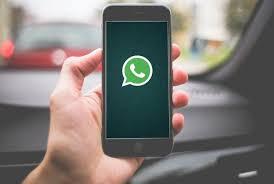 Thumbnail for Atualização do WhatsApp com novas funções para Android