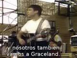 <b>Paul Simon Graceland</b> - video dailymotion