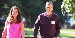 Bill Gates: The Secret Lifestyle Of The Richest Man In The World