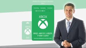 Free Xbox Live Gift Card Codes - Xbox live code generator [Tutorial ...