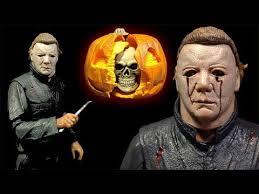 <b>NECA</b>: <b>Halloween</b> 2: Ultimate <b>Michael Myers</b> 7-inch Action Figure ...