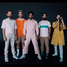 <b>Young the Giant</b> schedule, dates, events, and tickets - AXS