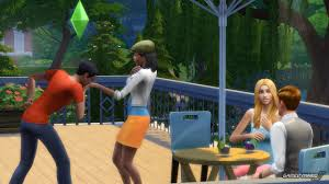 Less Boring and More Fun You'll Get in Sims