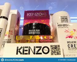 Face Mask <b>Kenzoki Belle</b> De Jour Dream Night <b>Kenzo</b> In Perfume ...