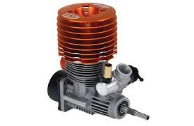 <b>Двигатель 454 Nitro Engine</b> (Пуллстартер|стол) - LOSR2200 ...
