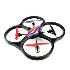 ≡ <b>Квадрокоптер</b> на р/у <b>WL Toys</b> V262 Cyclone (WL-V262) – купить ...