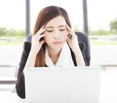 「頭痛」の画像検索結果