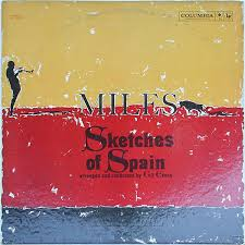<b>Miles Davis</b> - <b>Sketches</b> Of Spain | Releases | Discogs