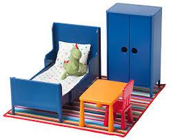 Мебель из <b>ИКЕА</b> для кукол. Спальня <b>ХУСЕТ</b> с раздвижной ...