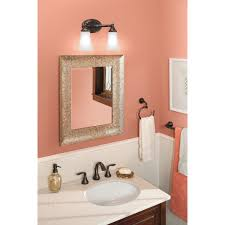 eva handle bathroom