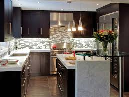 Small Space Kitchen Appliances Small Kitchen Remodeling Ideas With Modern Interior Design Using