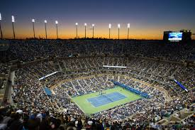 Image result for us open tennis
