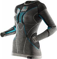 <b>Футболка X-Bionic Apani Merino</b> By Xb женская - купить в ...