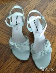 <b>Босоножки Tamaris</b>. Почти новые - Личные вещи, Одежда, обувь ...