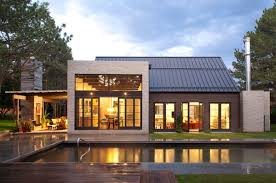 Rustic homes  Rustic and Modern on Pinterest