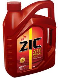 <b>ZIC</b> ATF MULTI LF