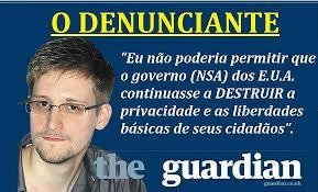 Resultado de imagem para fotos ou imagens de Edward Snowden