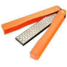 Складная <b>алмазная точилка для ножей</b>