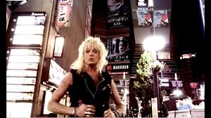 <b>Michael Monroe</b> - Last Train To Tokyo (Official Video) - YouTube