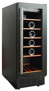 Встраиваемый <b>винный шкаф Cold Vine</b> C18-KBT1 — купить по ...