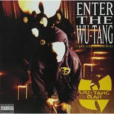 Виниловая пластинка <b>WU-TANG</b> CLAN - ENTER THE <b>WU-TANG</b> ...