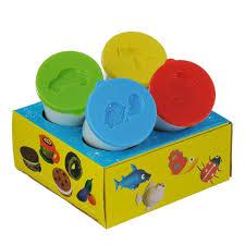 """<b>Тесто для лепки</b> Centrum """"Hobby Kit: <b>Color</b> dough"""", 4 цвета ..."""
