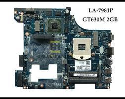 2018 Genuine <b>QIWG5</b> G6 G9 <b>LA 7981P For Lenovo</b> Ideapad G480 ...