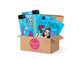 <b>Косметика для мамы vilenta</b> подарочный набор beauty box ...