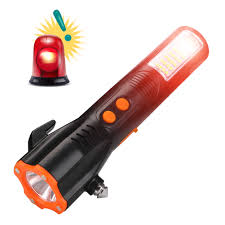 <b>Multi function</b> Flashlight <b>29 LED</b> Magnetic Work Light USB Car ...