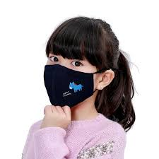 <b>N95 KN95</b> Filter PM2.5 <b>Childrens</b> Face Mask Washable with ...
