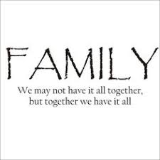 Family Quotes on Pinterest   Good Morning Quotes, Quotes About ...