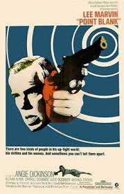 <b>Point Blank</b> (1967 film) - Wikipedia
