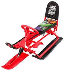 <b>Снегокат Small Rider</b> Snow Comet — купить по выгодной цене на ...