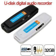 U-Disk <b>Digital</b> Audio Voice Recorder <b>Pen USB Flash Drive</b> up to ...
