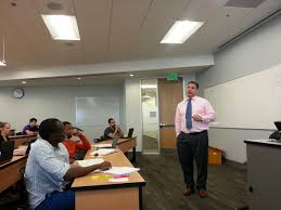 after years charlotte school of law has become nc s largest so dan piar teaches constituional law in an auditorium on one of ten levels charlotte school of law now occupies in the uptown high rise charlotte plaza