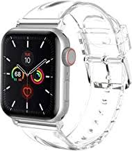 clear apple watch band - Amazon.com