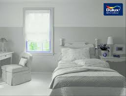 colours for a bedroom: grey is a perfect colour for the bedroom it draws out the energy of the